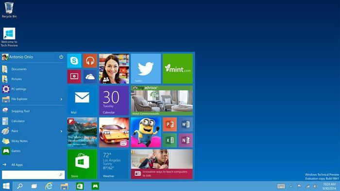 Il 'D-Day' di Windows 10